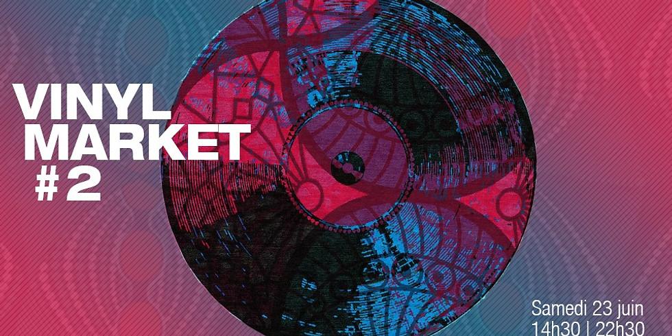 Vinyl Market #2