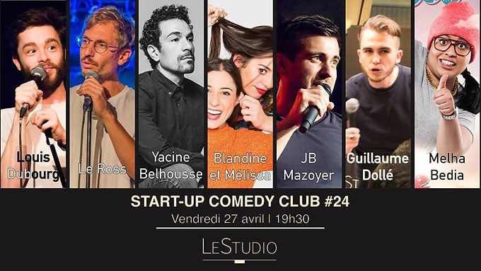 Stand-up Comedy Club (1)