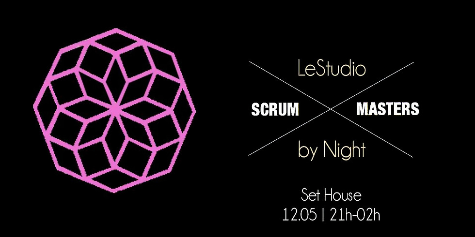 LeStudio by Night