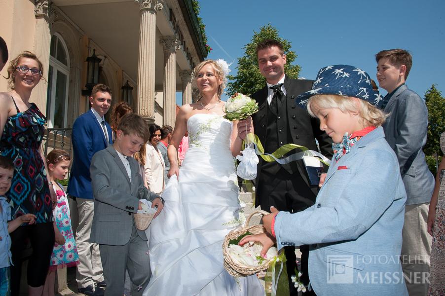 Hochzeit Moritzburg
