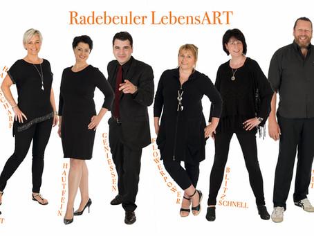 Rückblick - Radebeuler LebensART