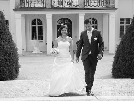 Unsere Hochzeiten im Rückblick