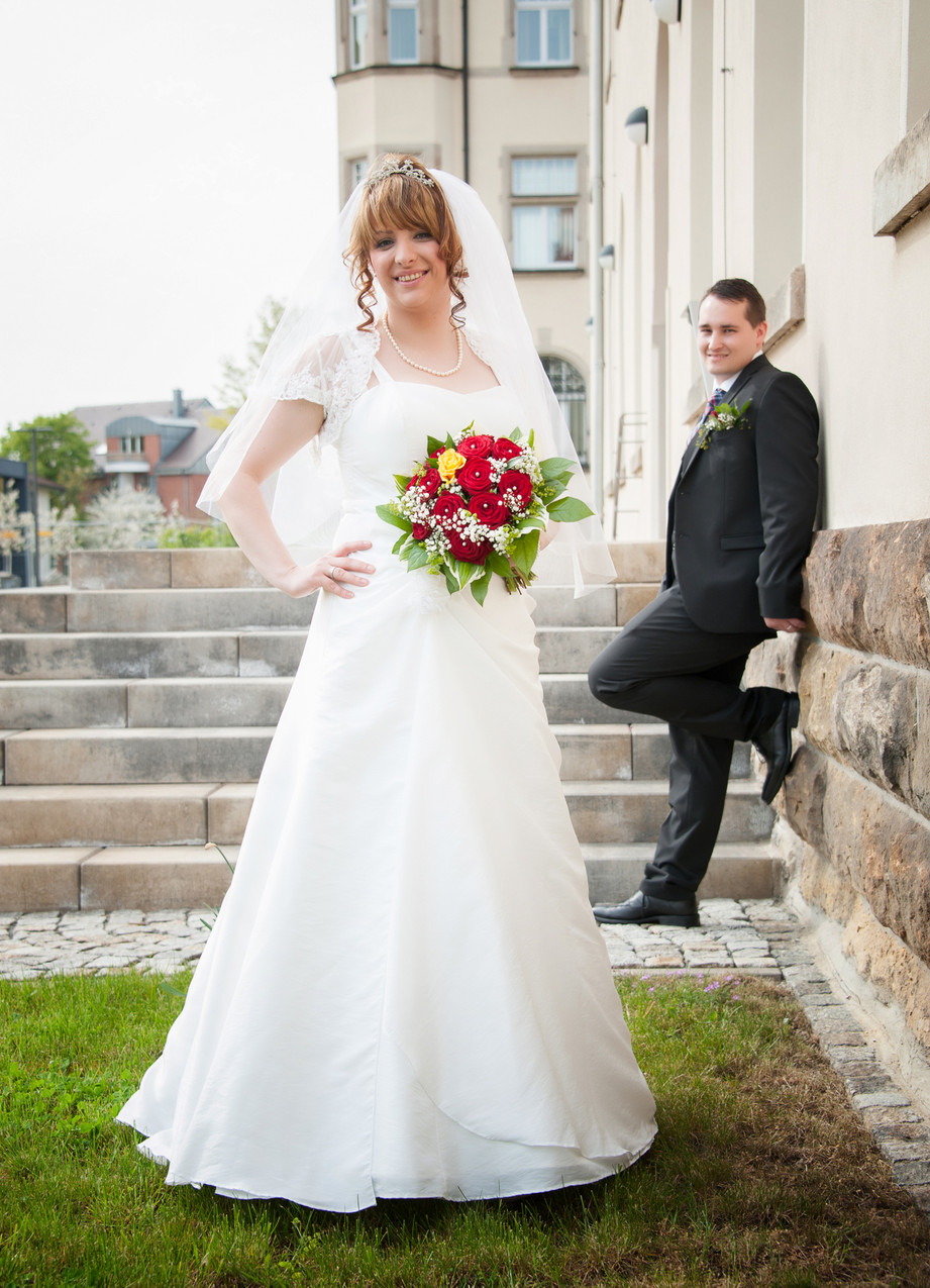 Hochzeitsgarten Standesamt Radebeul