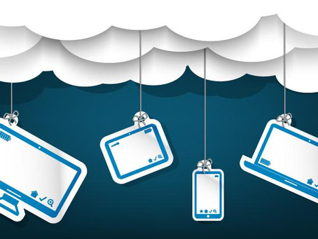 The Benefits & Disadvantages of Cloud Storage for Business