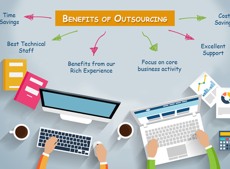 Why should companies outsource their IT support?