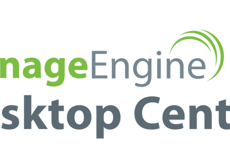 ManageEngine's Desktop Central and why it's useful for your business.