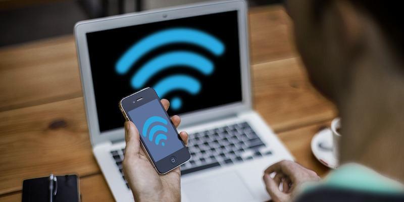 Wifi mobile hotspot