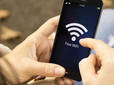 4 ways to protect yourself on public Wifi from Internet hackers.
