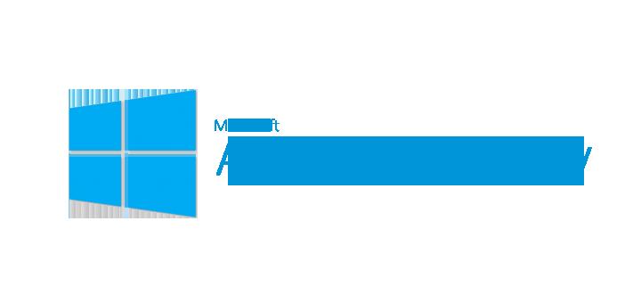 Microsoft Active Directory Logo