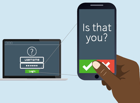 Two-Factor Authentication and Why It's Essential For Businesses