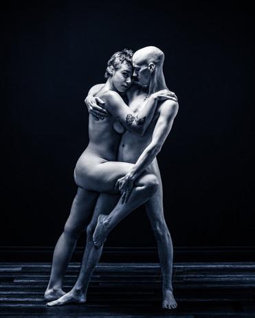 Nude Couple Photography