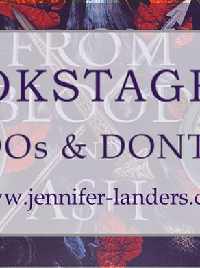 Bookstagram Tips