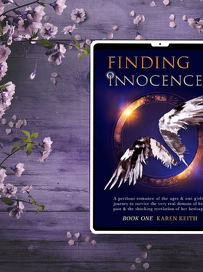 Book Review: Finding Innocence