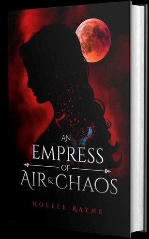 Book Review: An Empress of Air and Chaos