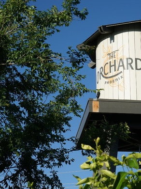 Luci's at the Orchard