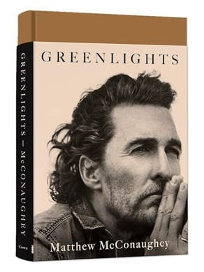 Book Review: Greenlights