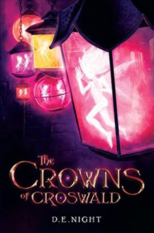 Book Review: The Crowns of Croswald