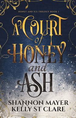 Book Review: A Court of Honey and Ash