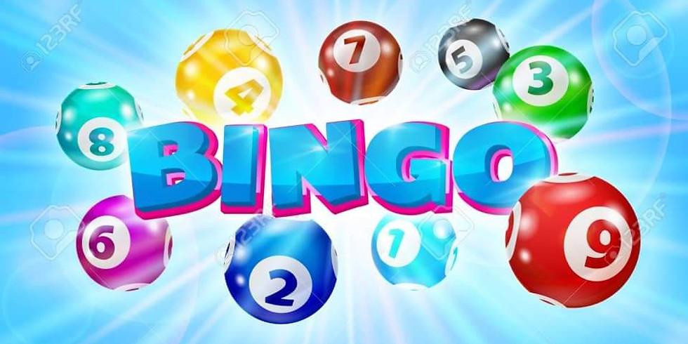 Bobby's Bingo