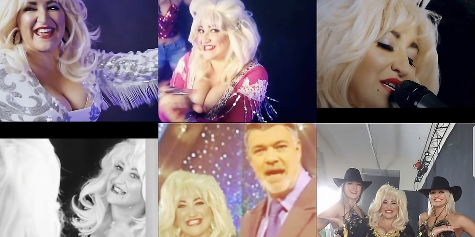 Definitely Dolly and dancers