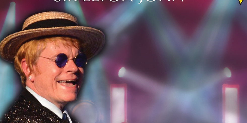 """Elton Tribute - """"A Solo Discography'"""