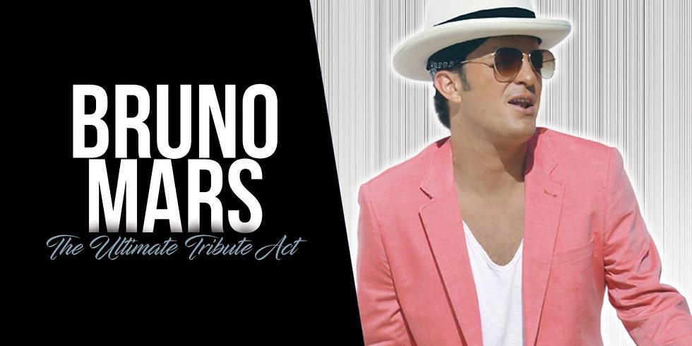 John Gale is Bruno Mars