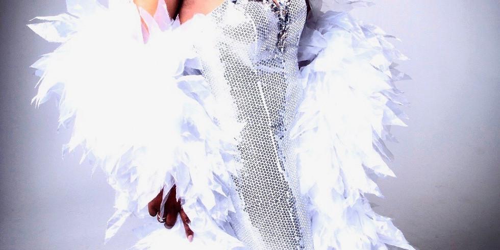 Diana Ross Soul Divas Christmas Party