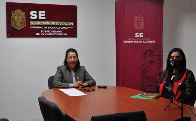 Secretaría de Educación de BC capacitó a docentes en lenguas Yumanas