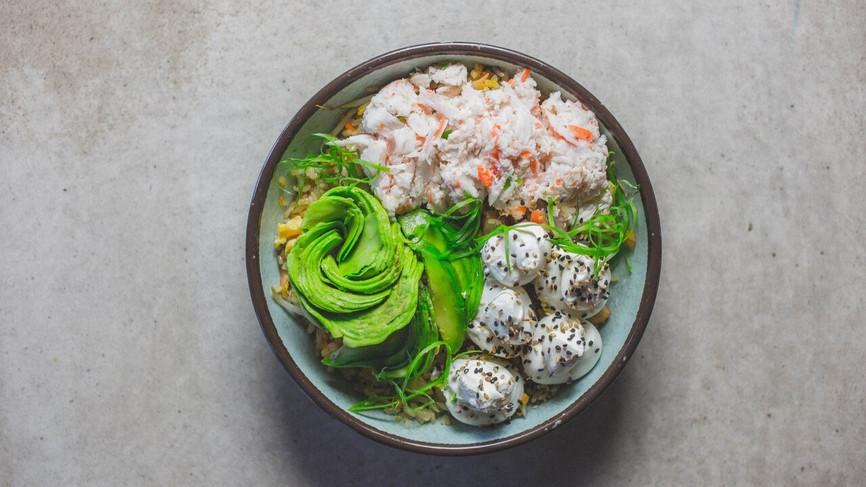 Cocina Japonesa…. ¿Progresiva?