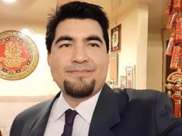 Ramón García Yee nuevo titular de Imacum