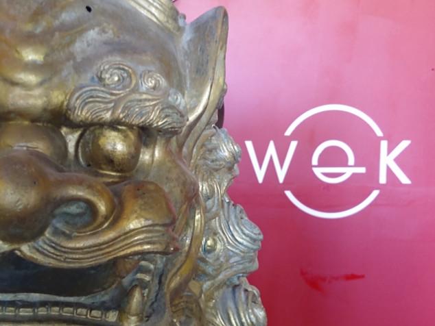Presentan 'Espacio Wok' museo de la gastronomía china en Mexicali