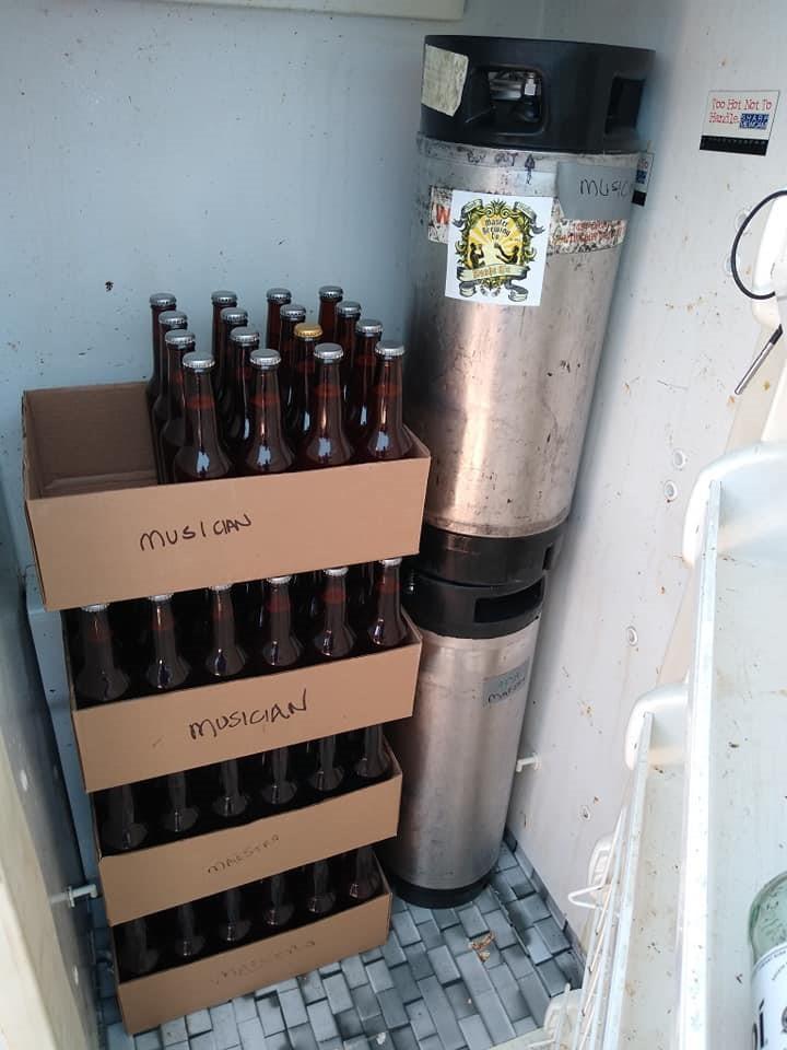 Hacemos la mejor cerveza…