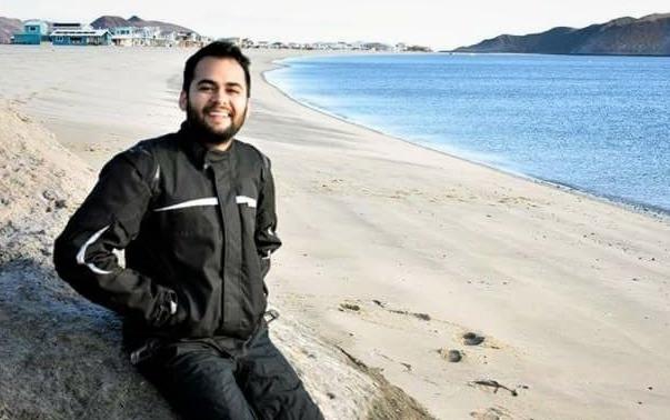Gana mexicalense el Premio Nacional de Poesía Tijuana 2021