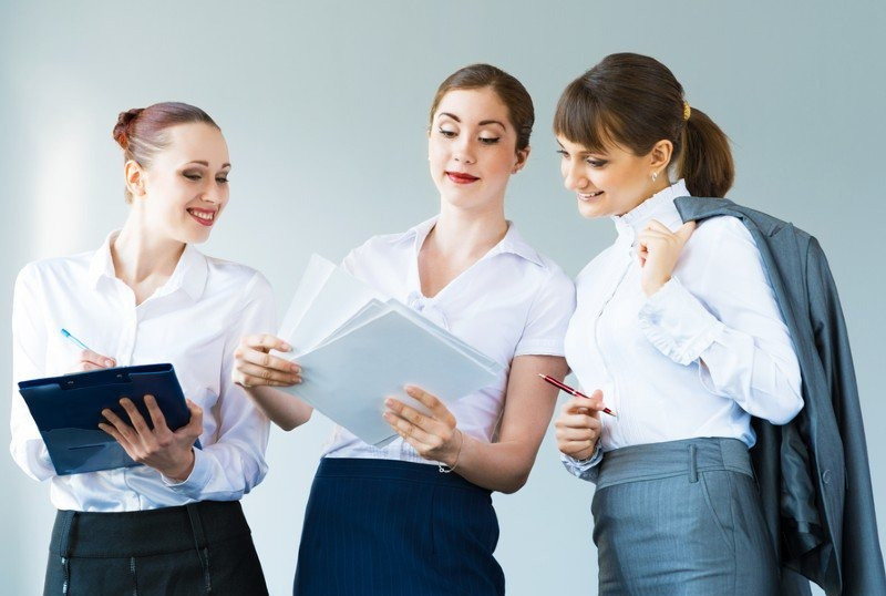 El liderazgo femenino ante la adversidad y los cambios organizacionales