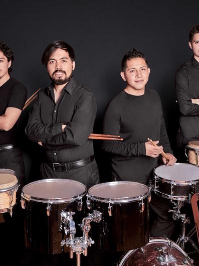 Ofrecerán 'Re percusiones por el corazón de México'