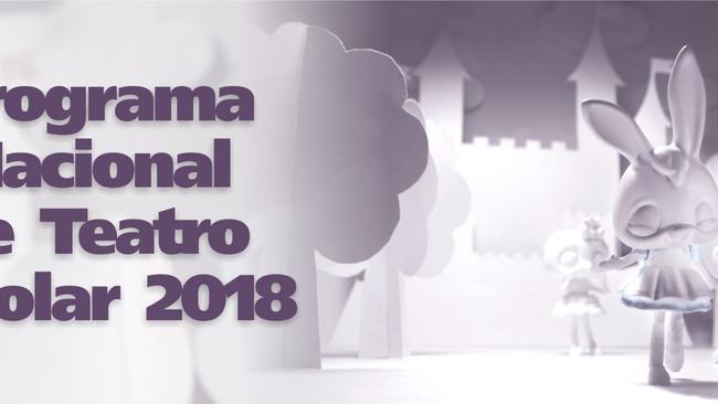 """La Vieja Rabiosa del Norte"" es la obra ganadora del Programa Nacional de Teatro Escolar 2018 e"