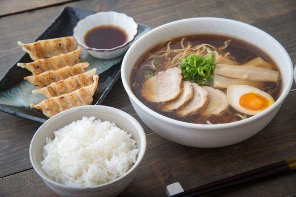 Por iniciar curso presencial de cocina japonesa