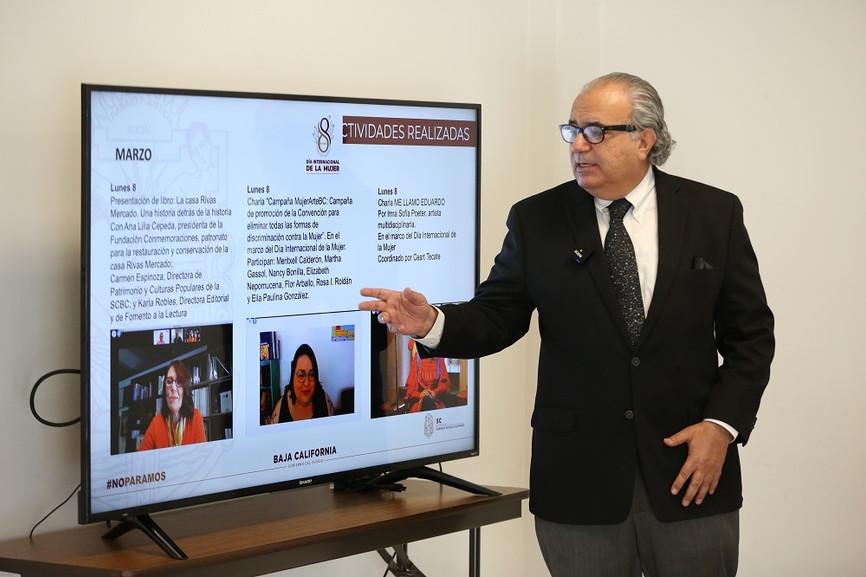 Anuncia Secretaría de Cultura reapertura de Centros  Estatales de las Artes