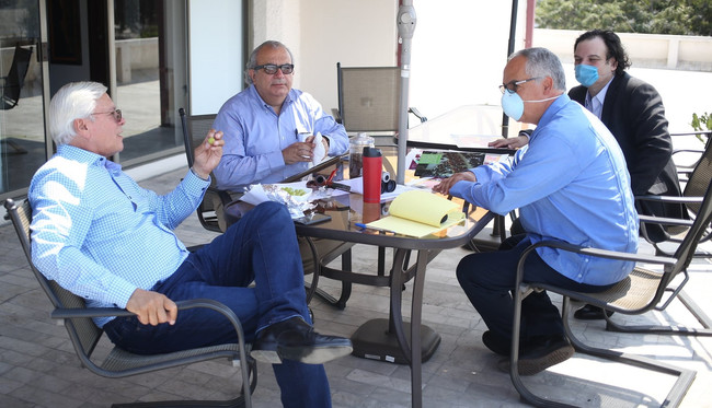 La Secretaría de Cultura mantiene estrecha colaboración con la Orquesta de Baja California