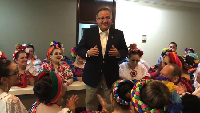 """""""Promueve la Cultura el Ayuntamiento"""""""