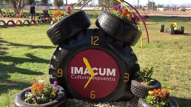 Recuperan Unidad Deportiva en Colonia Baja California