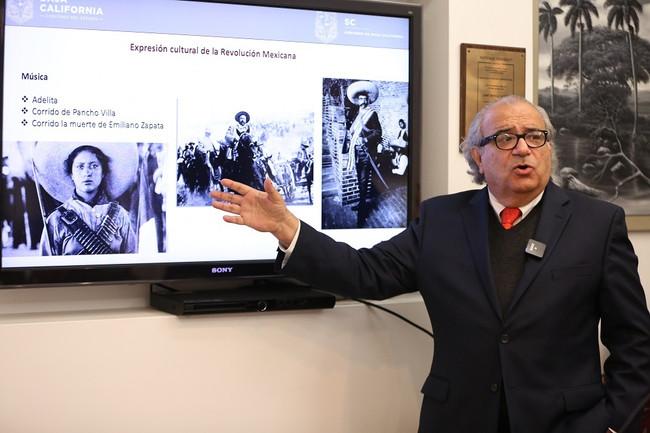 Gobierno del Estado Enfatiza en el Arte y la Cultura para fortalecer la Identidad Bajacaliforniana