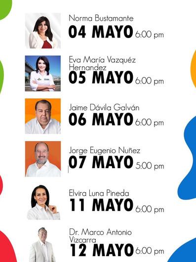 Convoca TSM a aspirantes a la Alcaldía de Mexicali