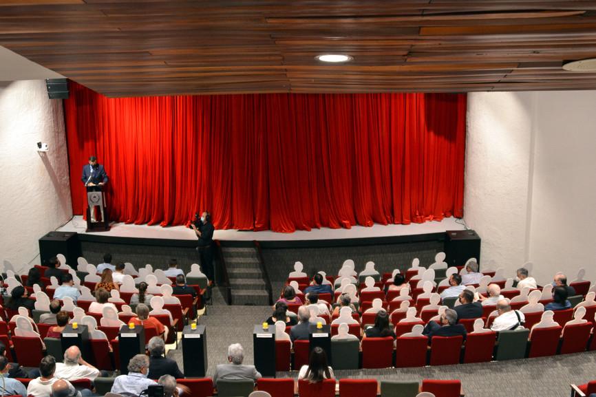 Reinauguran Auditorio CETYS durante los festejos de su 60 Aniversario