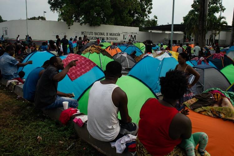 Migración, violencia simbólica y discursos de odio en redes sociodigitales