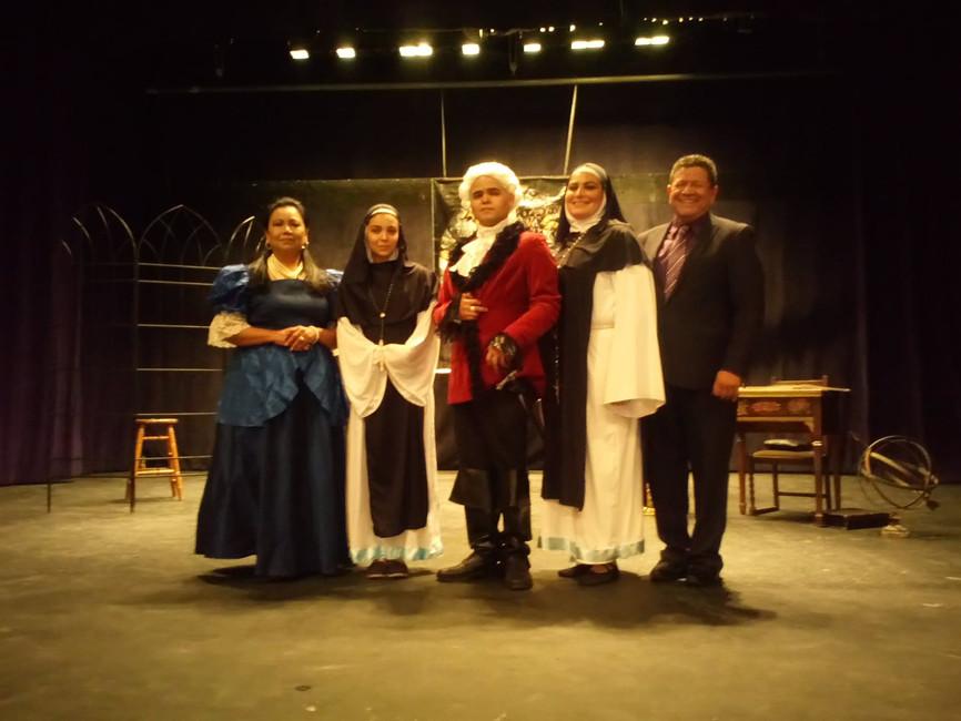 "Celebrando aniversario luctuoso, presentan ""Vida, obra y transfiguraciones de Sor Juana"""