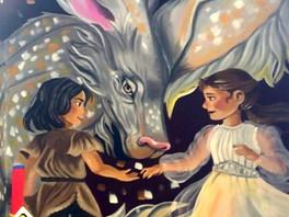La Historia sin fin, la nueva temática de la Biblioteca Manuel Covantes Rincón de CREA Cultura