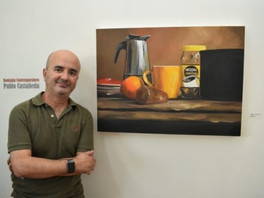 Representaciones de la Vida Cotidiana Fronteriza en las Artes Plásticas