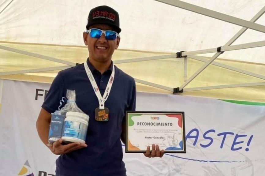 """Premia Tsm a Ganadores de la Décima Carrera """"Corre, Trota o Camina por Mexicali"""""""