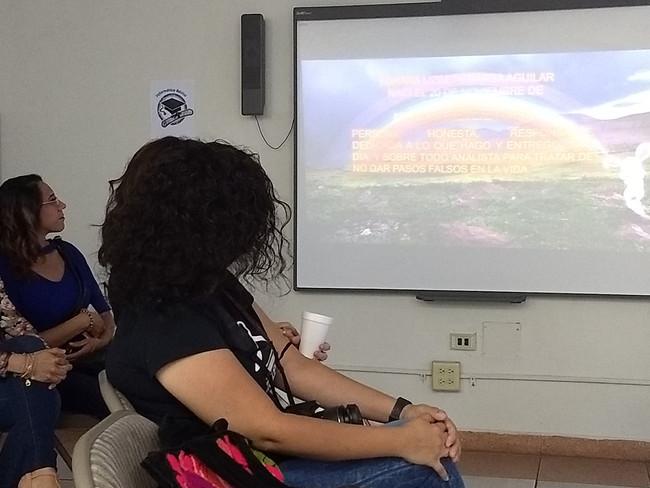 """""""Concluyen Talleres de Informática en Meyibó con muestra de trabajos"""""""